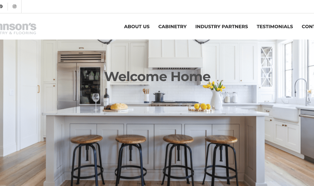 Johnson Cabinetry and Floors