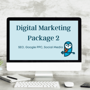 Gifted Owl Digital Marketing Package 2 product page icon