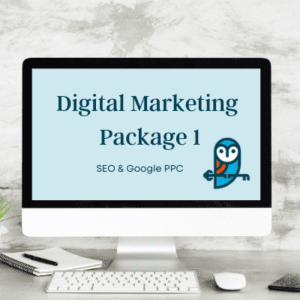 Gifted Owl digital marketing package 1 product page icon