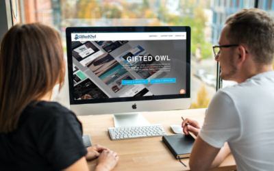Why Good Website Design Actually Matters