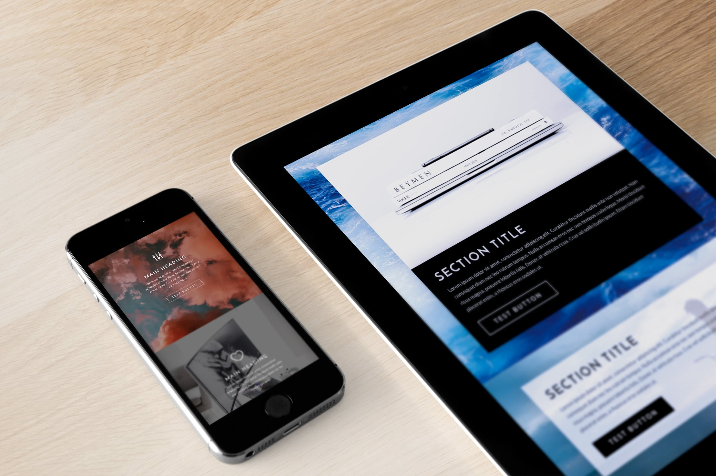 What Is Responsive Website Design, and Why Do You Need It?